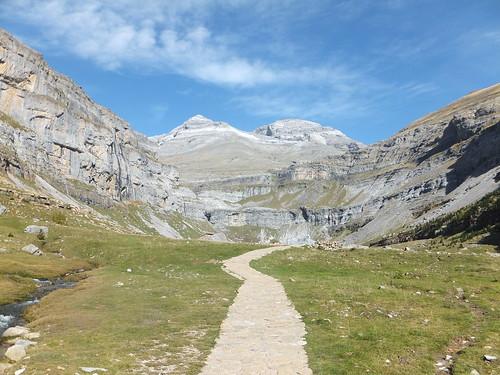 que ver Torla Huesca pirineos
