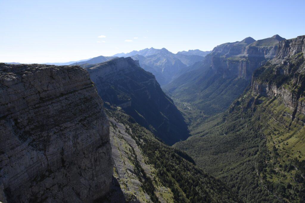 Parque Nacional de Ordesa Bielsa