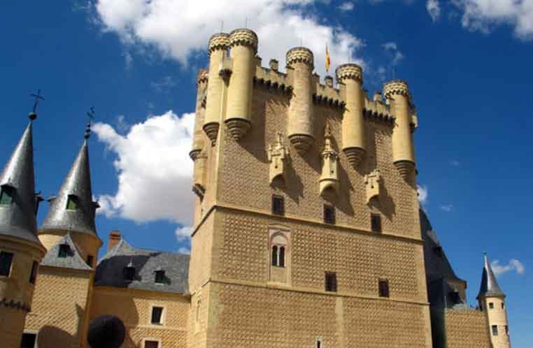 Segovia que hacer