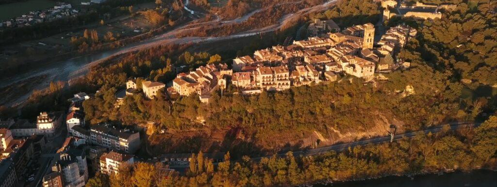 Que ver Ainsa Huesca