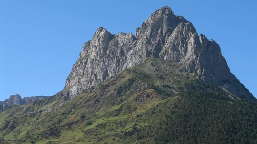 Que hacer Sallent de Gallego Huesca Pirineos