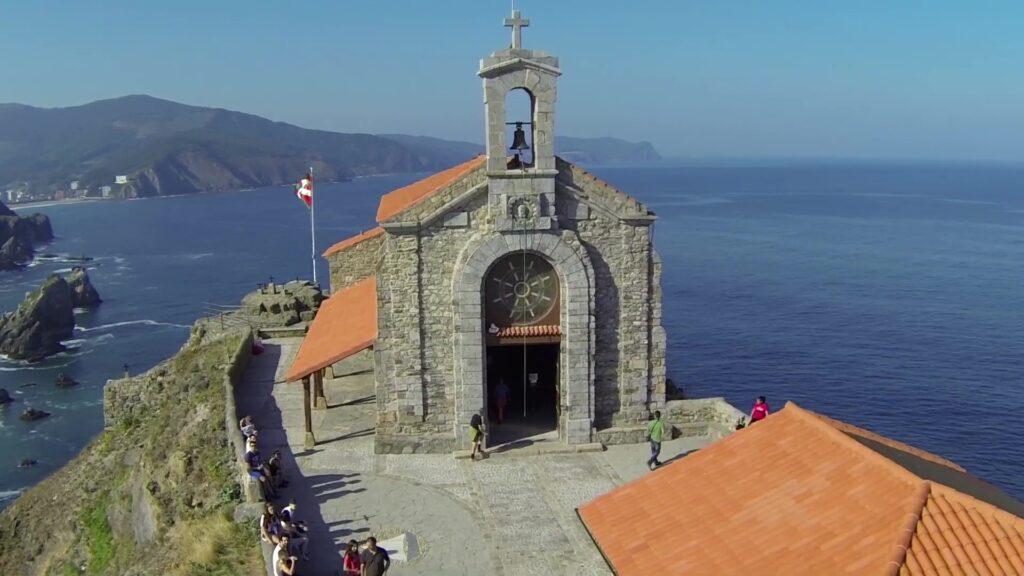 San Juan de Gaztelugatxe vizcaya