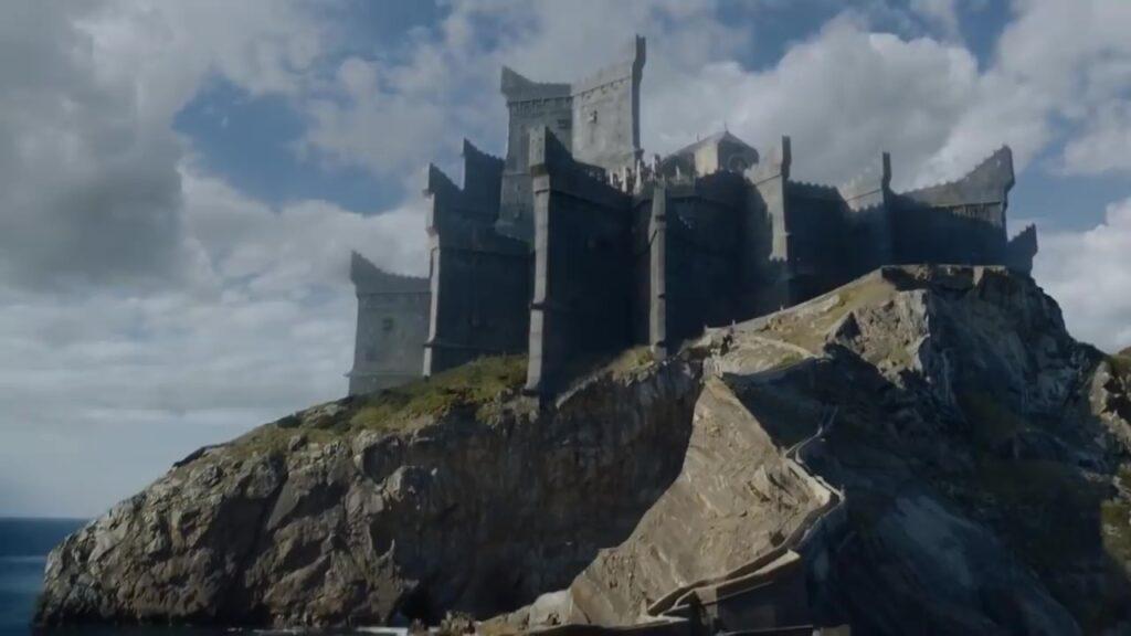 San Juan de Gaztelugatxe juego de tronos