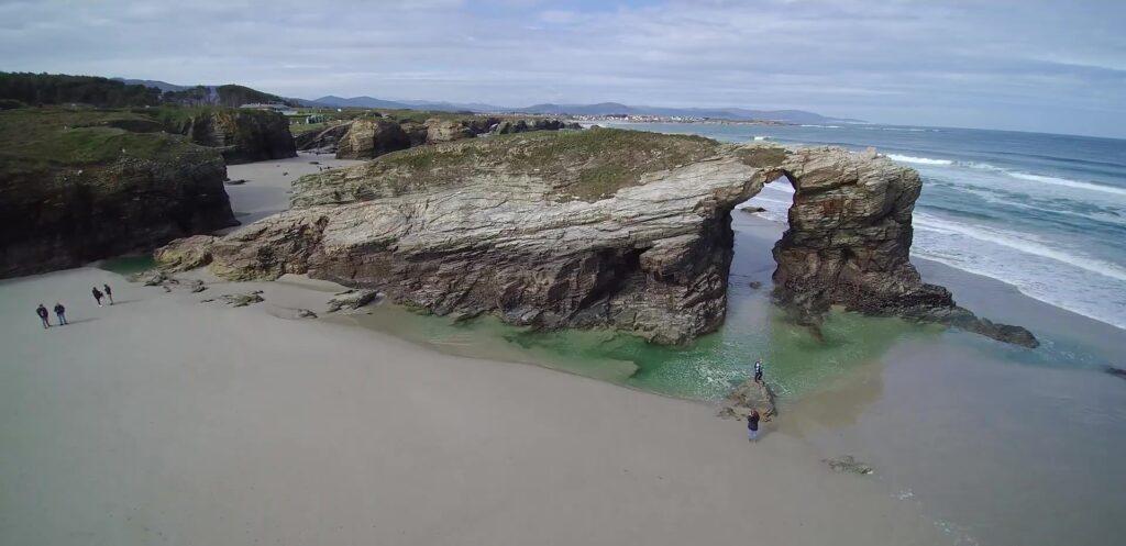 mejor playa galicia