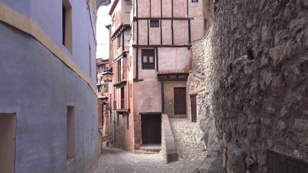 que hacer en Albarracin