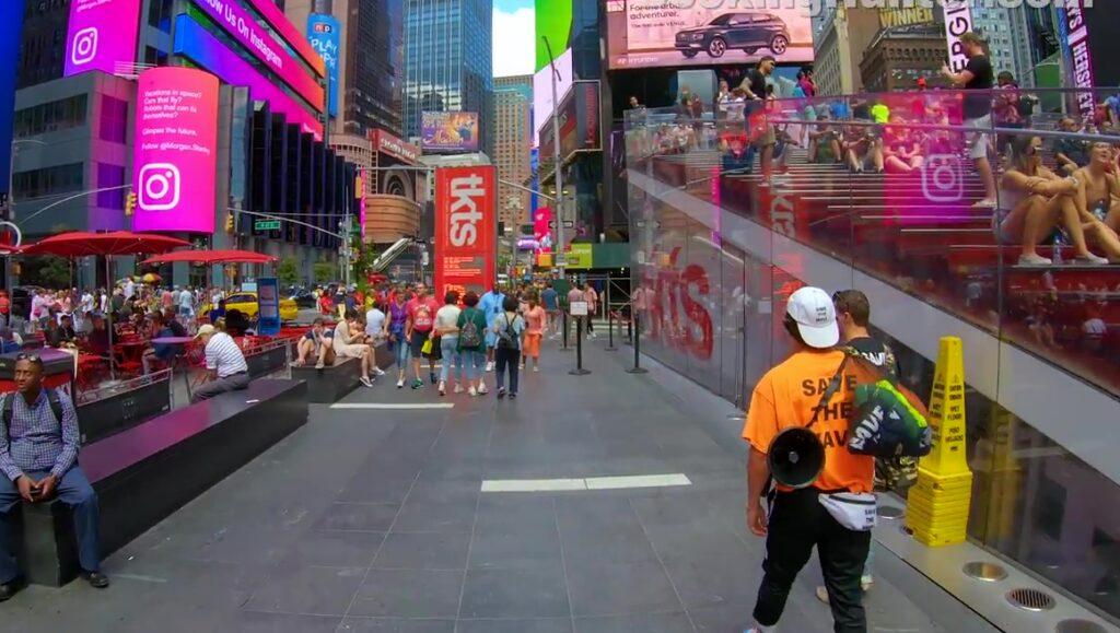 que ver nueva york
