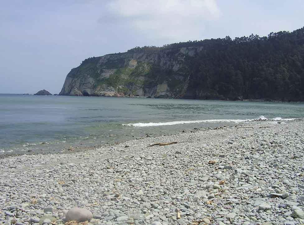 playa concha