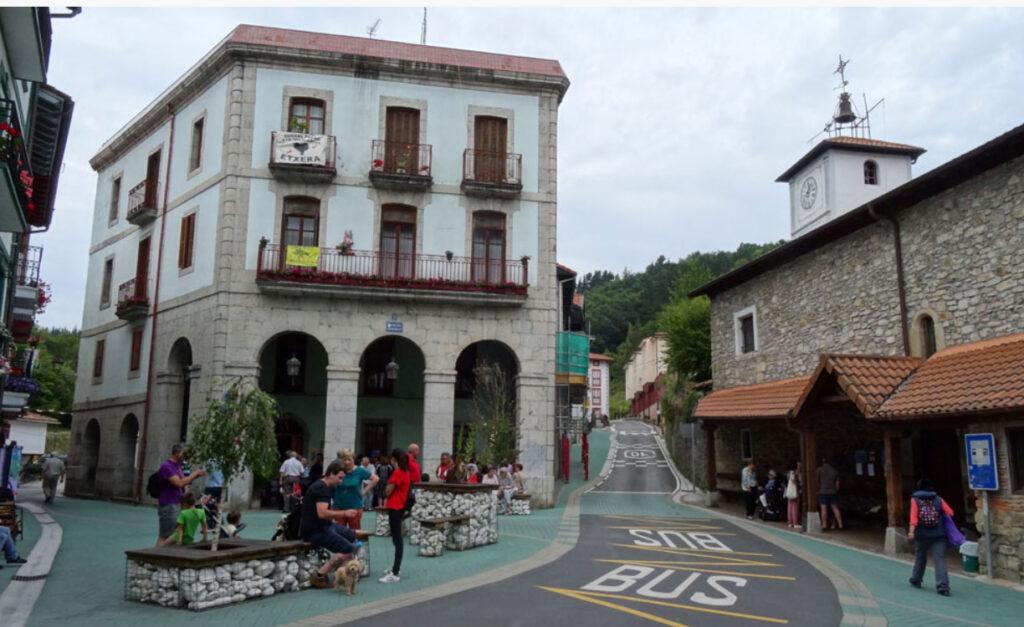 Ea Ayuntamiento