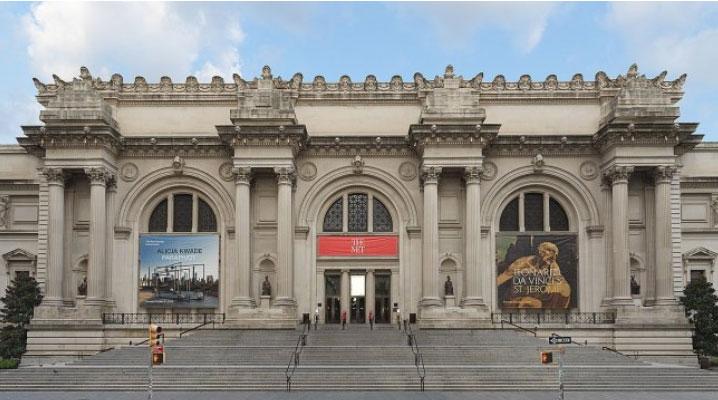museos que ver en Nueva York