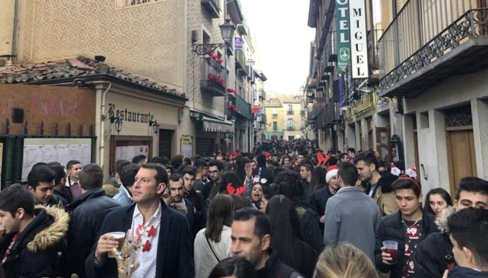 calle santa isabel