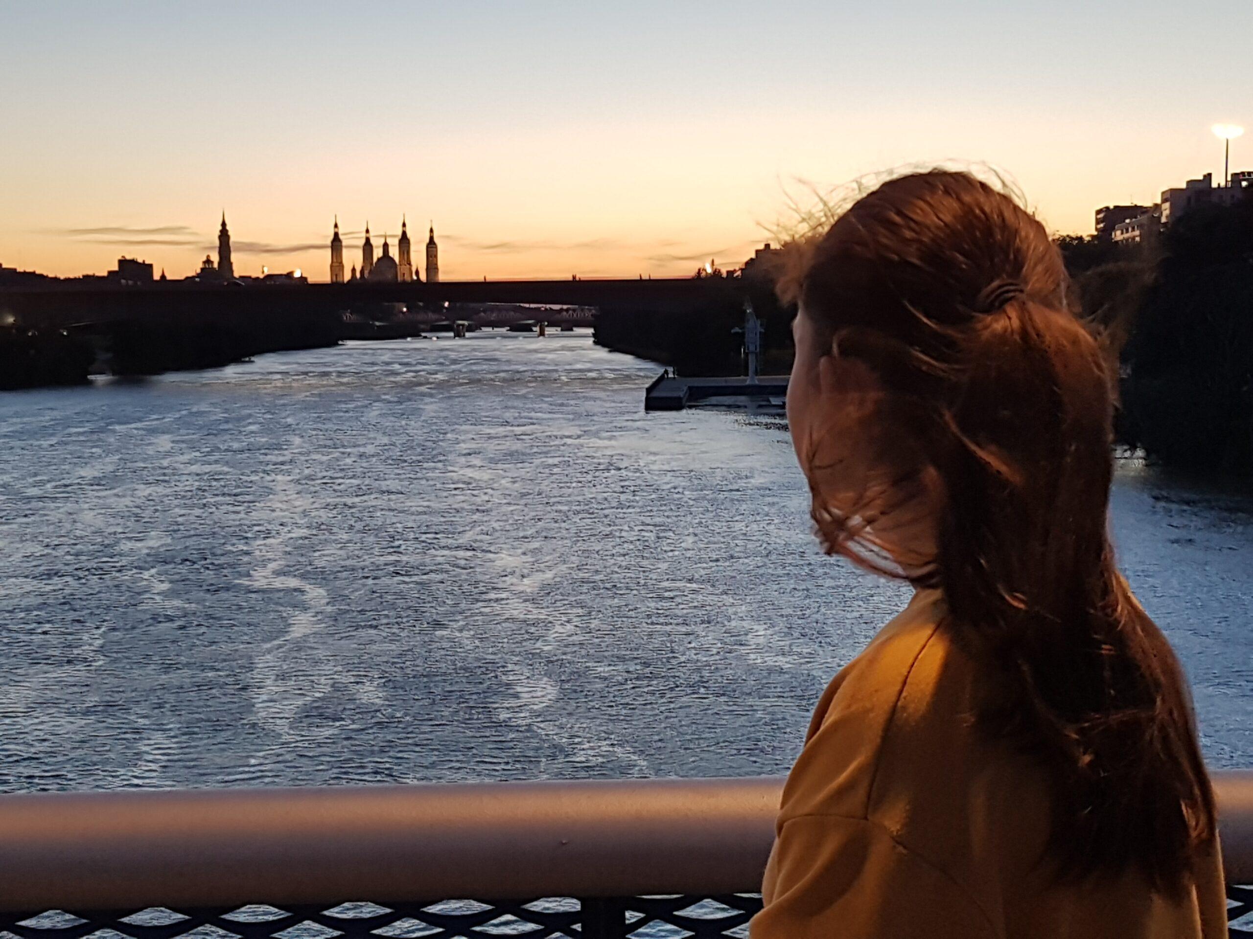 donde dormir en Zaragoza